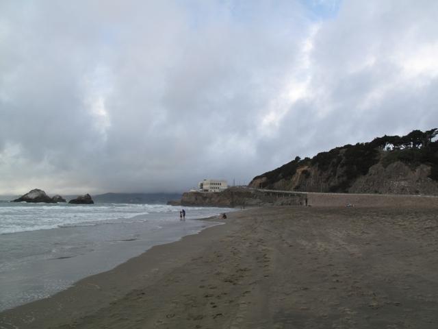 Okyanus Plajı