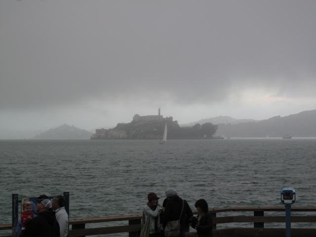 Alcatraz Adası